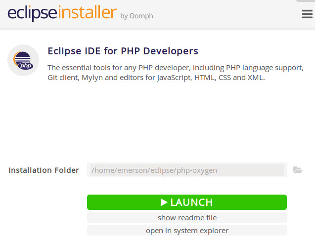 How to install or update Eclipse PDT (PHP Development Tools ) to